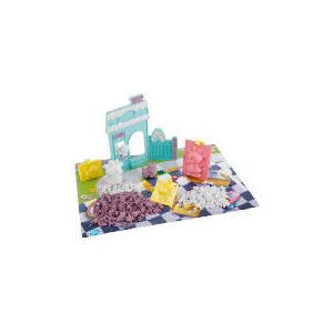 Photo of Moon Sand Pet Shop Kit Toy