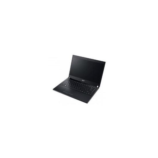 ACER TravelMate P648-M Intel Core i7-6500U 4GB 128GB SSD 14 Inch Windows 7 Professional Laptop