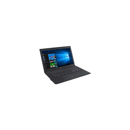 ACER TravelMate P278-MG Core i5-6200U 4GB 500GB DVD-RW NVIDIA GeForce 820M 2 GB 17.3 Inch Windows 7 Professional Laptop