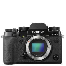 Fujifilm X-T2 (Body Only) Reviews