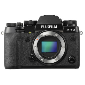 Photo of Fujifilm X-T2 (Body Only) Digital Camera