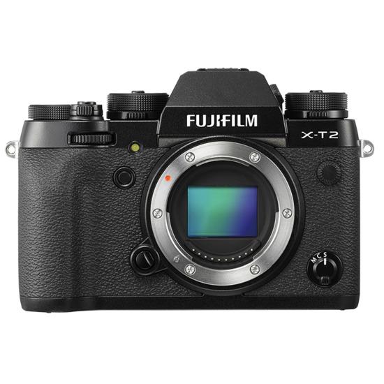 Fujifilm X-T2 (Body Only)