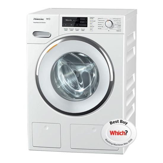 Miele WMR561WPS Washing Machines
