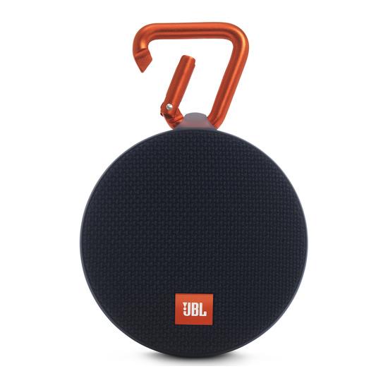 Clip 2 Portable Wireless Speaker - Black