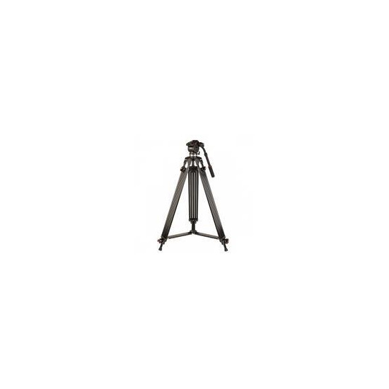 Twin Tube Video Tripod Kit