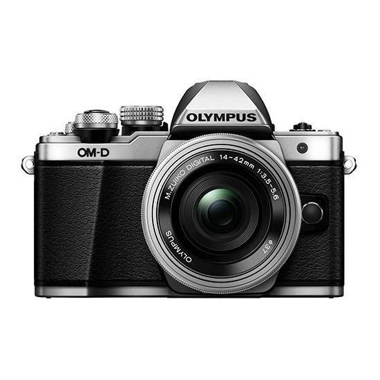 Olympus OM-D E-M10 MARK II + 14-150mm