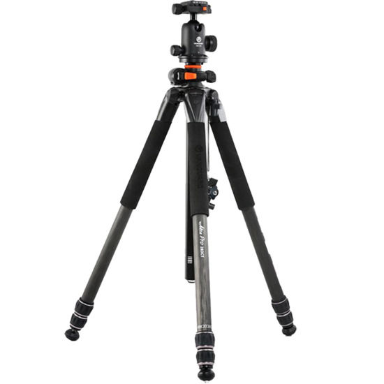Vanguard Alta Pro 283CB Carbon Fibre Tripod with SBH-100 Head