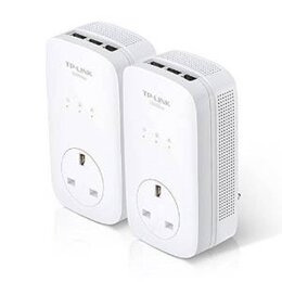 TP-LINK TL-PA4010PKIT Reviews