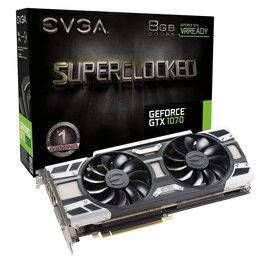 EVGA 08G-P4-6173-KR Reviews