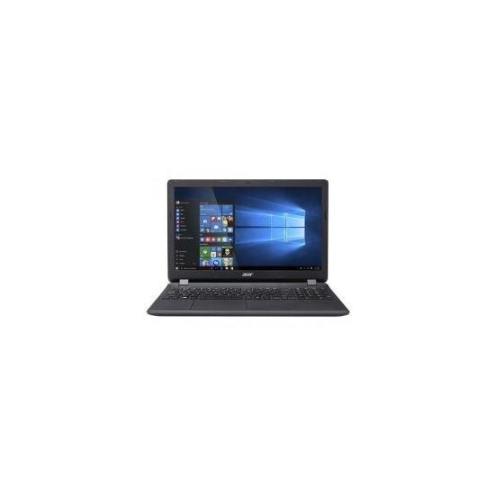 ACER Aspire ES1-571 Core i5-4210U 4GB 500GB DVD-RW 15.6 Inch Windows 10 Laptop
