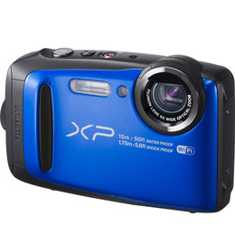 Fujifilm FinePix XP90 Reviews