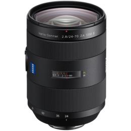 Sony Vario-Sonnar T* 24-70mm F2.8 ZA SSM II Reviews