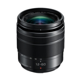 Panasonic LUMIX G VARIO 12-60mm f/3.5-5.6 ASPH. POWER O.I.S. Reviews