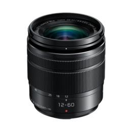 Panasonic LUMIX G VARIO 12-60mm f/3.5-5.6 ASPH. POWER O.I.S. Reviews