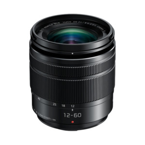 Photo of Panasonic LUMIX g VARIO 12-60MM F/3.5-5.6 ASPH. POWER O.I.S. Lens