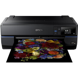 Epson SureColor SC-P800 Reviews