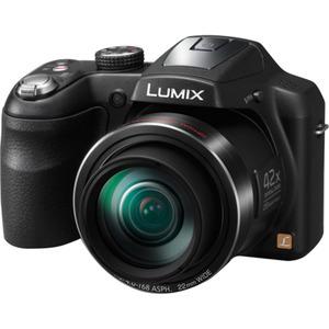 Photo of Panasonic Lumix DMC-LZ40 Digital Camera