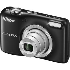 Photo of Nikon Coolpix L31 Digital Camera