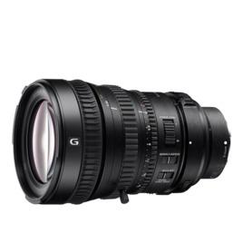 Sony FE PZ 28-135mm f/4 G OSS Reviews