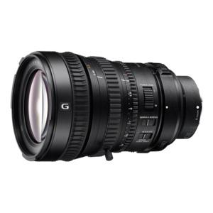 Photo of Sony FE PZ 28-135MM F/4 g OSS Lens