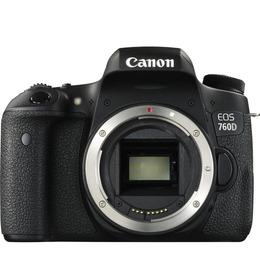 Canon EOS 760D Reviews