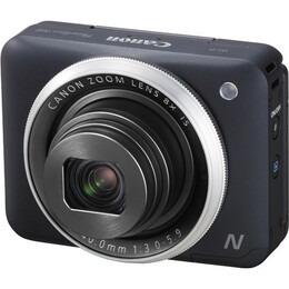 Canon PowerShot N2 Reviews