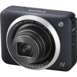 Photo of Canon PowerShot N2 Digital Camera