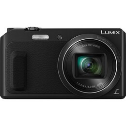 Panasonic Lumix DMC-TZ57 Reviews