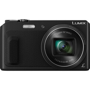 Photo of Panasonic Lumix DMC-TZ57 Digital Camera