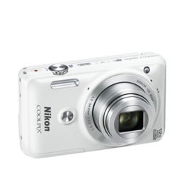 Nikon Coolpix S6900 Reviews
