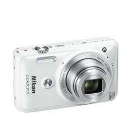 Nikon Coolpix S6900 Reviews
