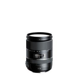 Tamron 28-300mm f/3.5-6.3 Di VC PZD Reviews