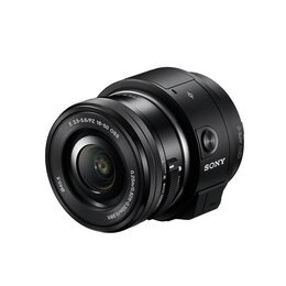 Sony ILCE-QX1 Reviews
