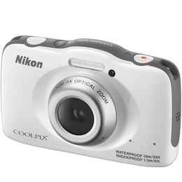Nikon Coolpix S32 Reviews