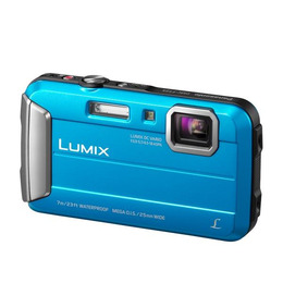Panasonic Lumix DMC-FT25 Reviews