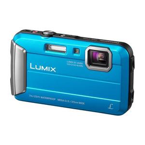 Photo of Panasonic Lumix DMC-FT25 Digital Camera