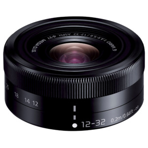 Photo of Panasonic LUMIX g X VARIO 12-32MM F3.5-5.6 ASPH Lens