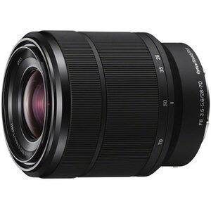Photo of Sony FE 28-70MM F3.5-5.6 OSS Lens