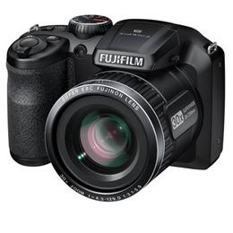 Fujifilm FinePix S4800 Reviews
