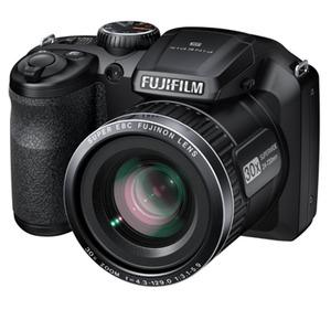 Photo of Fujifilm FinePix S4800 Digital Camera