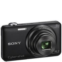 Sony Cyber-shot DSC-WX60 Reviews