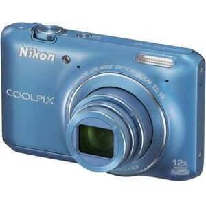 Photo of Nikon Coolpix S6400 Digital Camera