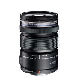 Olympus M.Zuiko Digital ED 12-50mm f/3.5-6.3 EZ Reviews