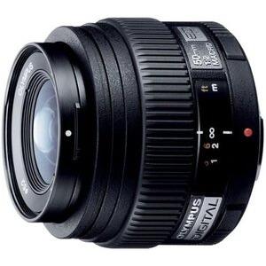 Photo of Olympus Zuiko Digital ED 50MM F2 Macro Lens