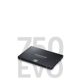 SAMSUNG 750 EVO 500GB Reviews
