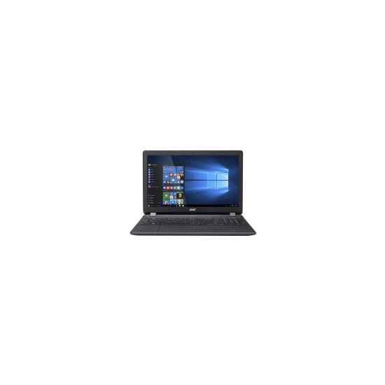 ACER Aspire ES1-571 Intel Core i3-5005U 2GHz 4GB 500GB DVD-RW 15.6 Inch Windows 10 Laptop