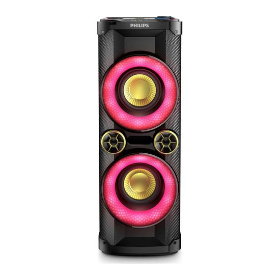 Philips NTX400