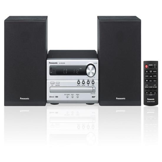 Panasonic SCPM250BEBS