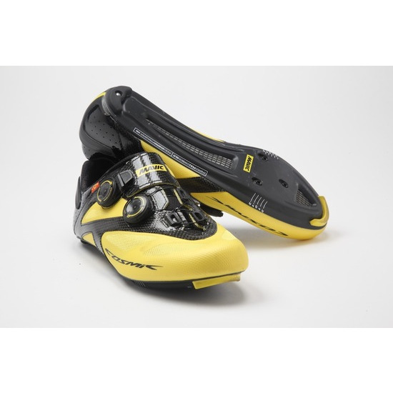Mavic Cosmic Ultimate shoes