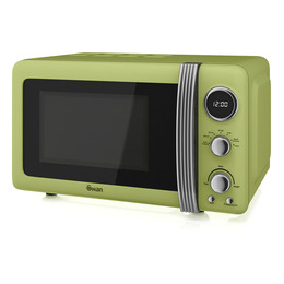 Swan SM22030GN Microwaves Reviews